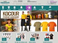 Textil Hradová