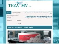 TEZA MV s.r.o.
