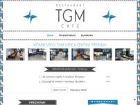 RESTAURANT TGM CAFE