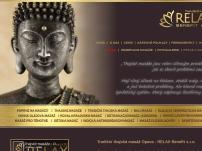 Lenthai – Thajské masáže Opava