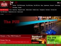 The PUB - Pilsner Unique Bar