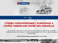 Thermo - Kov spol. s r.o. - Inženýrská a projekční kancelář