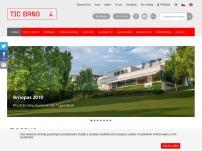 Turistické informační centrum Brno