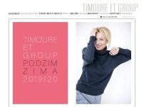 TIMOURE ET GROUP, spol. s r.o.