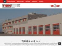 TISKO&Spol. s.r.o.