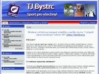 TJ Bystrc o.s.