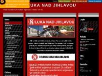 Tělocvičná jednota Sokol Luka nad Jihlavou