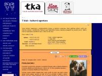 TKA – T klub – kulturní agentura