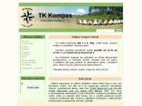 Tábornický klub Kompas