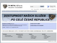 Tkmetal.cz