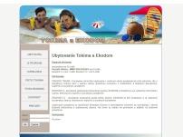 Penzión Tokima a Ekodom