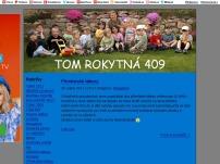 Turistický oddíl mládeže 0409 Rokytná
