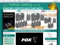 TOMAS CARPIO, s.r.o.