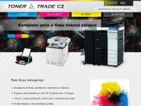 Toner Trade CZ