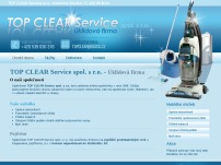 TOP CLEAR Service spol. s r.o.