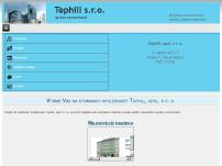 Tophill, spol. s r.o.