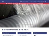 Brněnská továrna plstí, s.r.o.