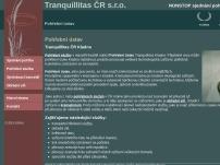 TRANQUILLITAS ČR spol. s r.o.