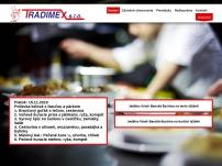 TRADIMEX spol. s r.o.