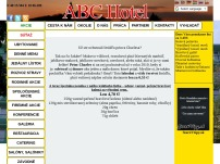 Hotel ABC Trans Motel