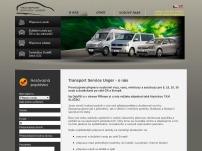 Transport Service Unger