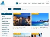CK Adria Travel
