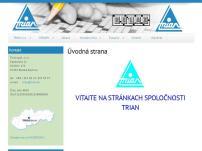TRIAN, spol. s r.o.