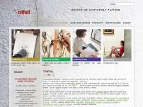 TRIFOIL – grafické papíry, výtvarné potřeby, minigalerie