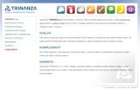 TRINANZA s.r.o. – služby v oblasti bezpečnosti práce