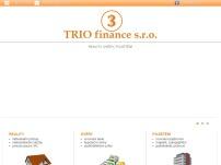 TRIO finance s.r.o.