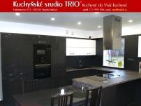 Kuchyňské studio TRIO