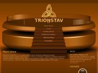 TRIONSTAV s.r.o.