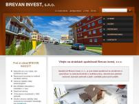 Brevan invest s.r.o.