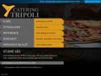 Catering Tripoli