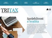 Tritax, s.r.o.