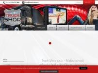 Truck Shop s.r.o