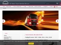 Truck Service Zlín a.s.
