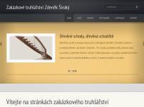 Truhlářství Zdeněk Široký