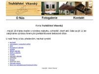 Truhlářství  Daniel Vltavský