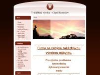 Truhlářství Rostislav Chytil
