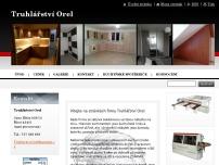 Truhlářství Orel