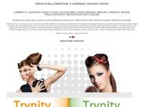 Trynity – salon