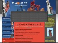 TSMONT CZ s.r.o.