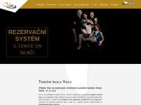 Taneční škola Voila