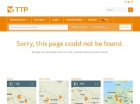 TTP Managed Services s.r.o.