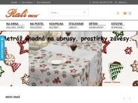 TvojePovlečení.cz