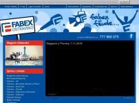 FABEX MEDIA, s. r. o.