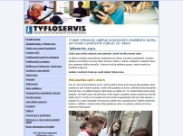 Tyfloservis, o.p.s.