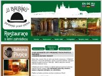 Restaurace U Balbínů