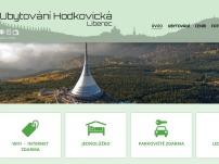 Ubytování Hodkovická Liberec